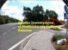 działka inwestycyjna sprzedam Modlińska 7.800 mkw