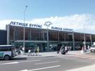 Tanie taxi z lotniska Burgas transfery do kurortów