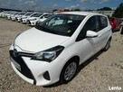 Toyota Yaris 1.33 Salon PL! 1 wł! ASO! FV23%! Transport GRATIS