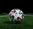 Oryginalna oficjalna piłka Adidas Uniforia Ekstraklasa Pro 5 - 4