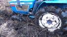 traktor ciągnik rolniczy c 360 lub podobny ZAKUPIĘ