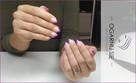 Paznokcie Żelowe / Manicure Hybrydowy / Pedicure / Tychy
