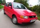 !! OKAZJA !! VW Polo 1.0 # 160tys.km # bez Rdzy !! POLECAM !