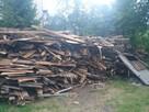 oddam drewno za darmo