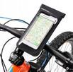 Wodoodporne etui rowerowe pokrowiec na telefon - 1
