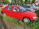 Sprzedam Peugeot 306 z przeznaczeniem na zabytkowy