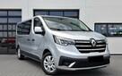 NOWY Renault Trafic 9-osobowy - wynajem, wypożyczalnia