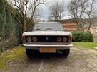 Fiat 125p - poj 1300, rok 1975 - 1