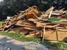 Oddam za darmo wełnę oraz drewno z rozbiórki Za darmo - 3
