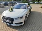 Auto do Ślubu !!! . Piękne białe AUDI S7 - 2