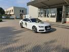 Auto do Ślubu !!! . Piękne białe AUDI S7 - 5