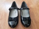 Buty dziewczęce Nelli Blu, rozmiar 33, wkładka 20,5 cm