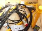 Instalacja do młota hydraulicznego JCB JS 130, 145