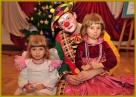 klaun na urodzinki! - 1