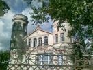 Pałac Kęszyckich w Lgińiu na SPRZEDAZ Wschowa