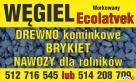 węgiel workowany Lublin