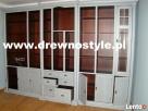 Renowacja mebli, Meble angielskie i stylowe-meble na wymiar - 2