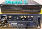 "Magnetowid VHS ""NEC – 9034-X""."