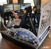 Symulator WRC do wynajęcia Warszawa
