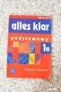 Alles klar 1a podręcznik z ćwiczeniami Ślesin