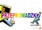 Przeprowadzki, Bagażówki Warszawskie, Usługi Transportowe - 3