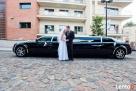 Limuzyna lub cabrio do ślubu i nie tylko - 4
