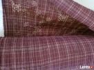 Tkanina bawełna kresz Trąbki Wielkie
