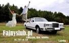 Fajnyslub.pl - limuzyna, fotografia, zabawa. Na twój ślub! Olsztyn
