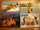 Pozdrowienia z Hawaii Myszków