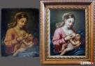 Renowacja i konserwacja obrazów, ram, rzeźb Wrocław