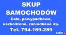 SKUP AUT SAMOCHODÓW Mosina tel. 794-169-289 Mosina