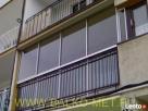 Balko-met Zabudowa balkonu i tarasu, zadaszenie, balustrada - 6