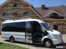 Turystyczne przewozy osob Autokary, Autobusy Suchy Las
