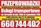 Tanie Przeprowadzki Transport Warszawa i Cały Kraj 24h/7dni - 4