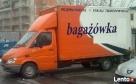 Przeprowadzki, przewóz towarów / winda/