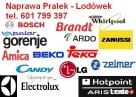 Naprawy Pralek , Lodówek Szczecin