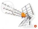 Montaż anten naziemnych i satelitarnych- Rewal Pobierowo Gryfice