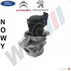 Zawór EGR Ford Focus II C-Max 1.6TDCi 9660276280,5S6Q9D475AA Bydgoszcz