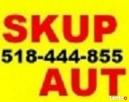 skup aut auto skup kupujemy samochody gotówka od ręki Zielona Góra