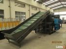 linia trocinowania palet 1000 kg/h Wałbrzych