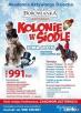 Kolonie w siodle, obóz konny-zima 2015 Goleniów