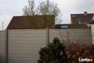 ogrodzenia z kompozytu drewna - 2