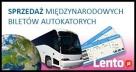 Bilet autokarowy Łódź - Haga Łódź