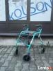 Balkonik-chodzik dla osoby starszej lub niepełnopsrawnej Ruda Śląska