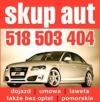 skup aut za gotowke, 788558401 kasacja,pomoc drogowa Władysławowo