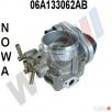 Przepustnica VW Golf Audi Seat Skoda 1.6 408238323011Z - 2
