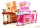 Ogromna kuchnia dla dzieci +akcesoria, światło, dźwięk - 3