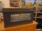 Akumulator Exide Premium EA1000 100Ah 900A Wymiana za darmo Kraków