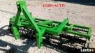 Agregat Uprawowy Zawieszany 2.1m 2 wały ROLEX AGRO-ACTIV - 7