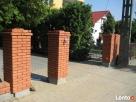 murowanie ogrodzeń z klinkieru i elewacji - 4